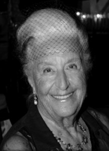 Signora Lidia Baldecchi-Arcuri